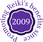 Celebrating 10 years of Reiki