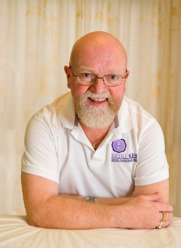 Reiki Ken - reiki therapist in North East England